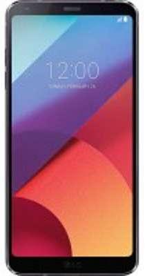 Smartphone LG G6 noir - 32