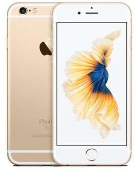 IPhone 6S 16 Go - Or - Reconditionné
