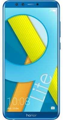 Smartphone Honor 9 Lite Blue