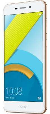 Smartphone Honor 6C Pro Or