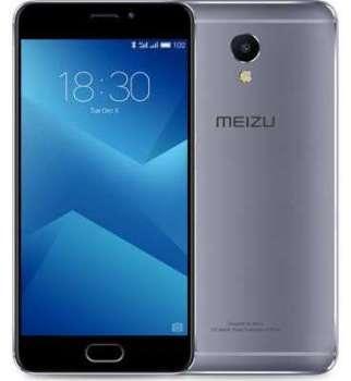 Smartphone Meizu M5 Note 16Go