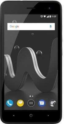 Smartphone Wiko Jerry 2 Gris