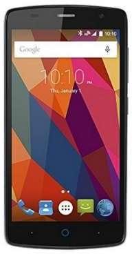 Téléphone portable ZTE L5
