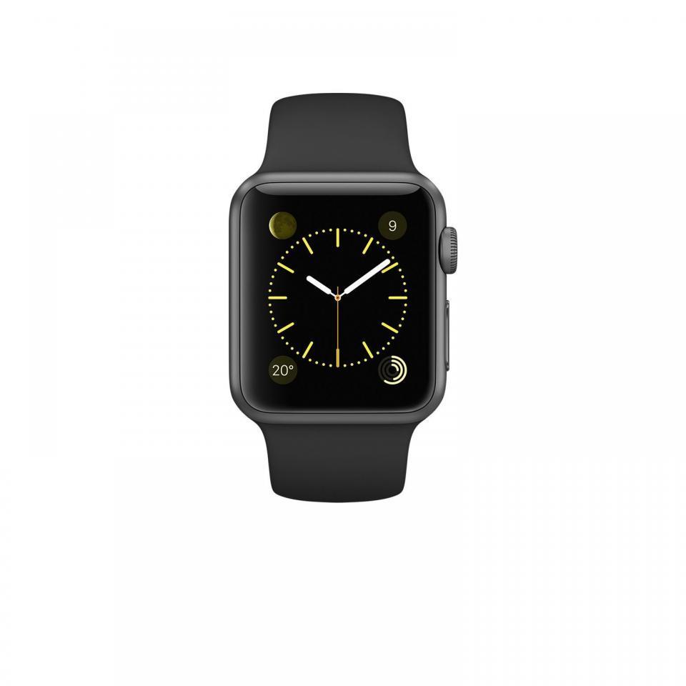 Apple Watch (Series 1) 38