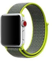 Apple 38mm Sport Loop - Bracelet