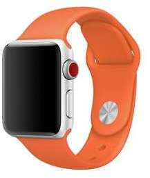 Apple 38mm Sport Band - Bracelet