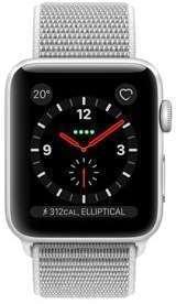 Apple Watch Series 3 (GPS