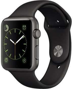 Apple Watch (1 Gen) 42mm Aluminium