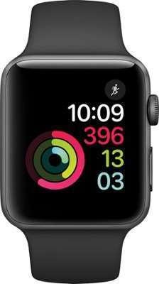 Apple Watch Series 2 - Boîtier
