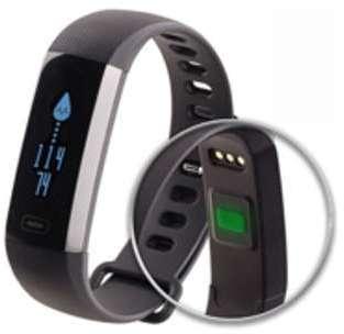 Bracelet fitness avec fonctions