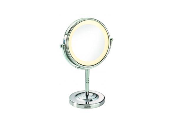 Recherche miroir du guide et comparateur d 39 achat for Miroir lumineux babyliss