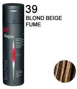 Coloration Magma 39 blond