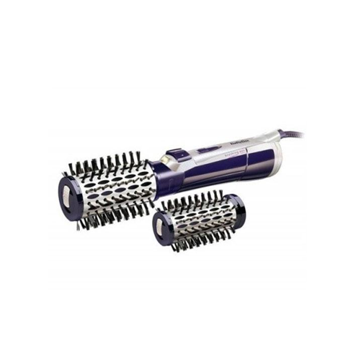 brosse rotative as550e 800w babyliss paris. Black Bedroom Furniture Sets. Home Design Ideas