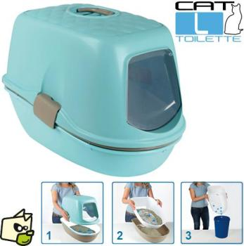 Box toilette Tamis BERTO TOP(1