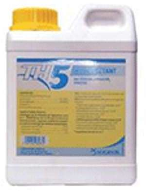 TH5 DESINFECTANT BACTERICIDE