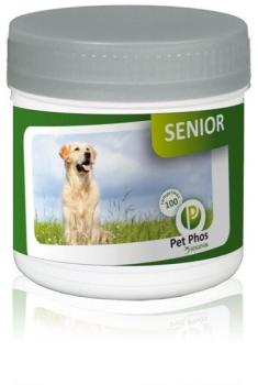 Pet-Phos Canin Senior 100