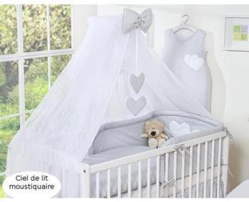 Recherche lits du guide et comparateur d 39 achat - Ciel de lit moustiquaire ...