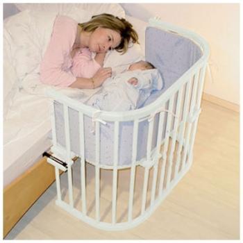babybay c 100101 lit dappoint pour b b s das original. Black Bedroom Furniture Sets. Home Design Ideas
