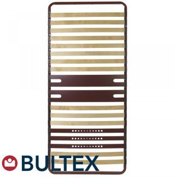 Sommier cadre à lattes BULTEX