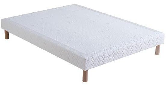 bultex csommier confort medium morphologique 15 cm 160x2. Black Bedroom Furniture Sets. Home Design Ideas