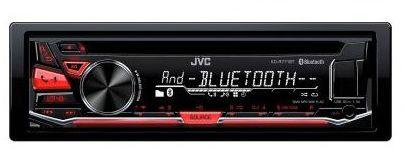 Autoradio CD JVC KD-R771BT