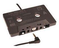 Adaptateur CD MP3 pour autoradio