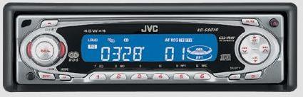 Autoradio JVC KD-S901R