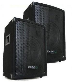 Enceinte de sonorisation disco10b