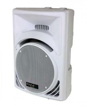 Enceinte Amplifiée Mk12A White