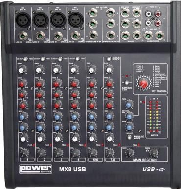 Catgorie sonorisation professionnelle du guide et - Table de mixage en ligne gratuit ...