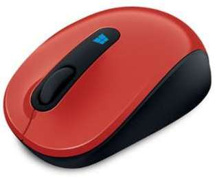 MCROSOFT Souris sans fil SculptMobile