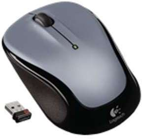 Wireless Mouse M325 Light