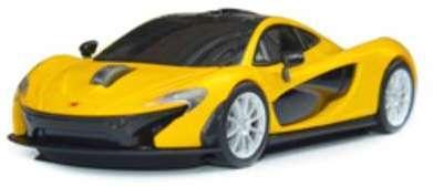 Souris sans fil voiture McLaren