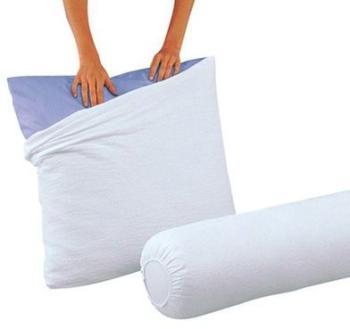 Sous-taie d oreiller éponge