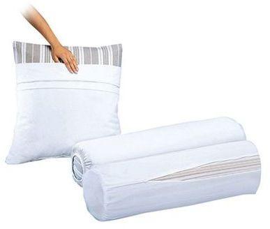 Sous-taie oreiller en éponge