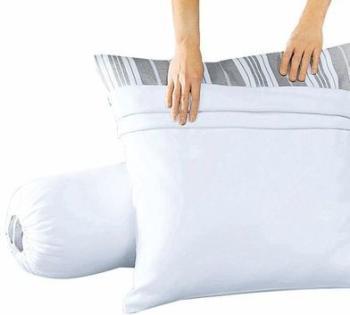 Sous-taies pour oreiller en
