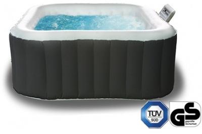 mspa module etageres 60 x 30 x 57cm pour spa gonflable. Black Bedroom Furniture Sets. Home Design Ideas