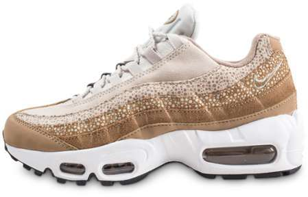 new styles a155a 71043 Air Max 95 Premium Marron