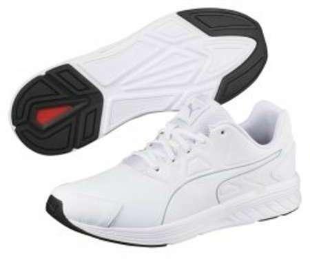Chaussures Puma Sécurité Silverstone De Basses Safety H0p0wd