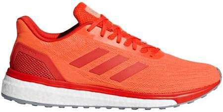 521a856212cfc Adidas Response Trail Boost Thunder Femme Rouge / Noire