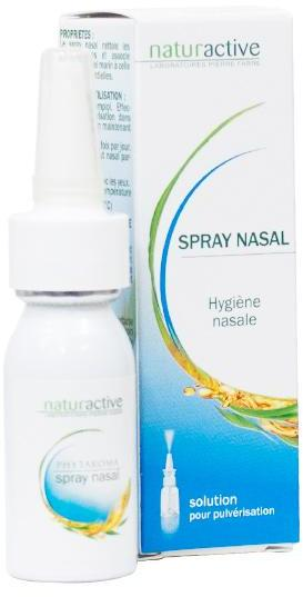 Naturactive Phytaroma Spray
