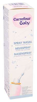 Spray nasal Carrefour Baby