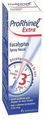 ProRhinel Extra Spray Nasal