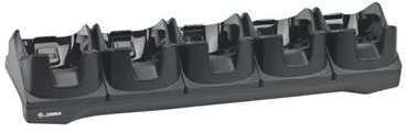 Zebra 5Slot Ethernet Cradle