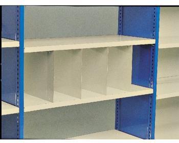 Cloison verticale Combi-Mag