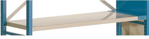 Tablette Combi-Class - Largeur