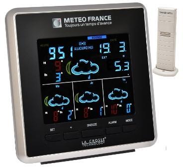 Station Météo -METEO FRANCE-