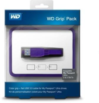 Coque Western Digital Protection