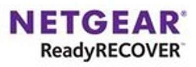 NETGEAR ReadyRECOVER - maintenance