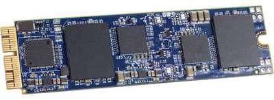 OWC barrette SSD Mercury Aura